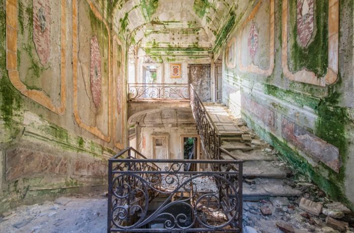 Romain Veillon - Vlist - abandoned places (13)
