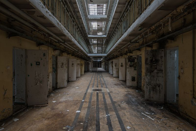 Romain Veillon - Vlist - abandoned places (3)