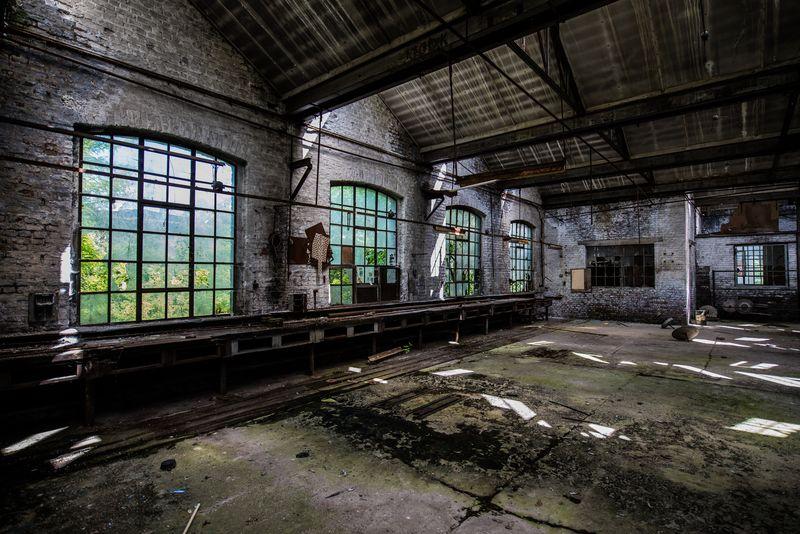 Romain Veillon - Vlist - abandoned places (4)