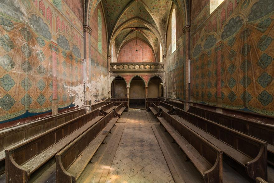 Romain Veillon - Vlist - abandoned places (7)