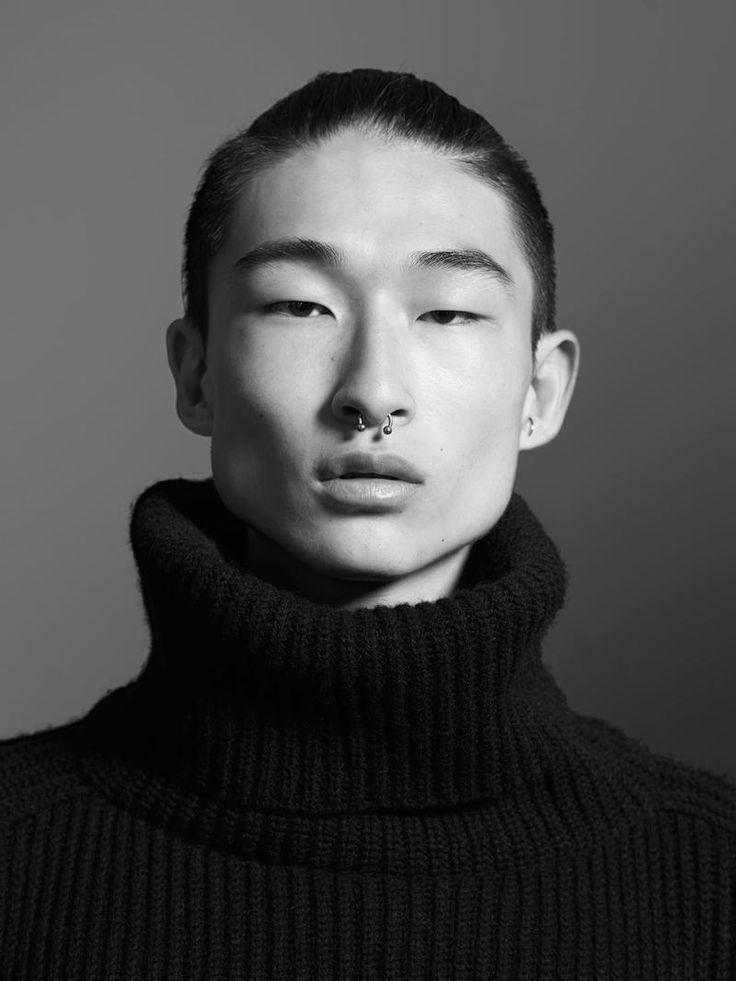 Sang Woo Kim Style Icon - Vlist (1)