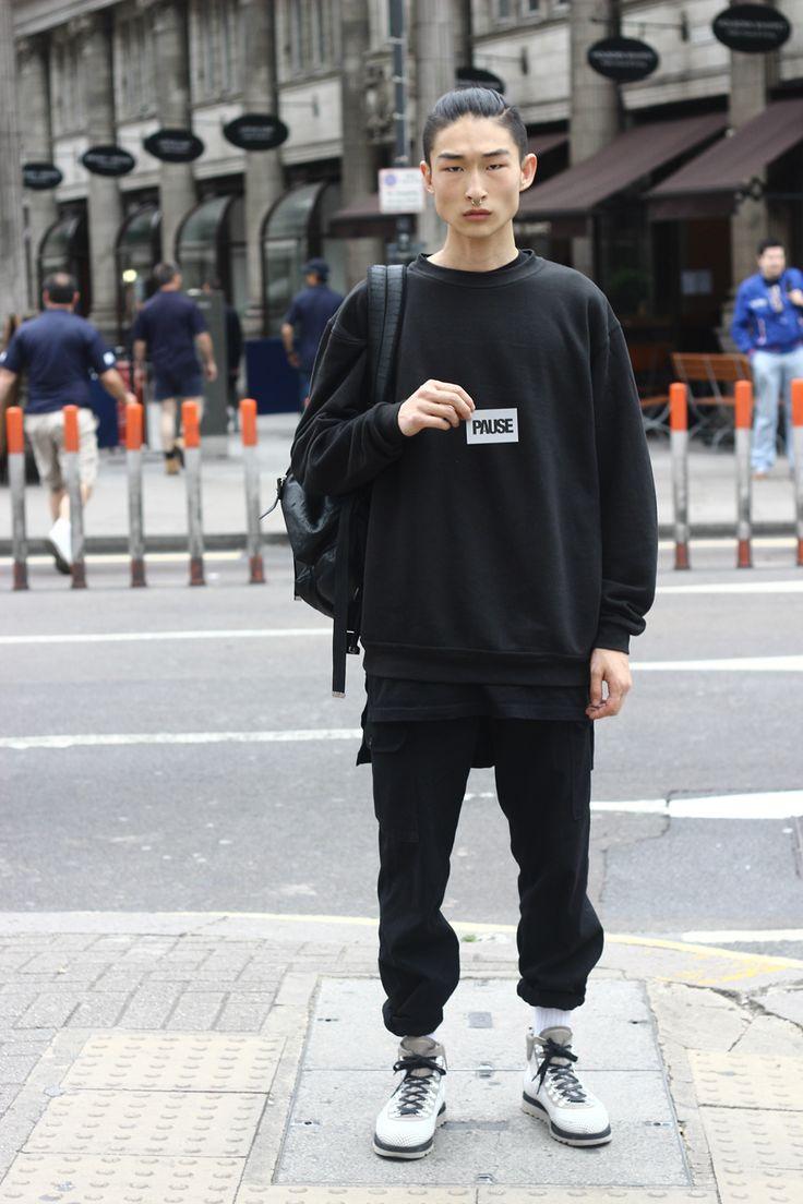Style Icon Sang Woo Kim Aka Franco The Vandallist