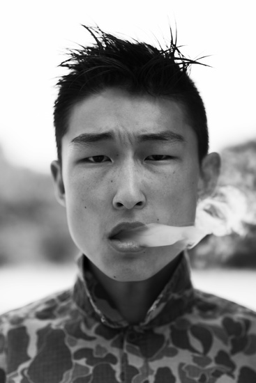 Sang Woo Kim Style Icon - Vlist (26)