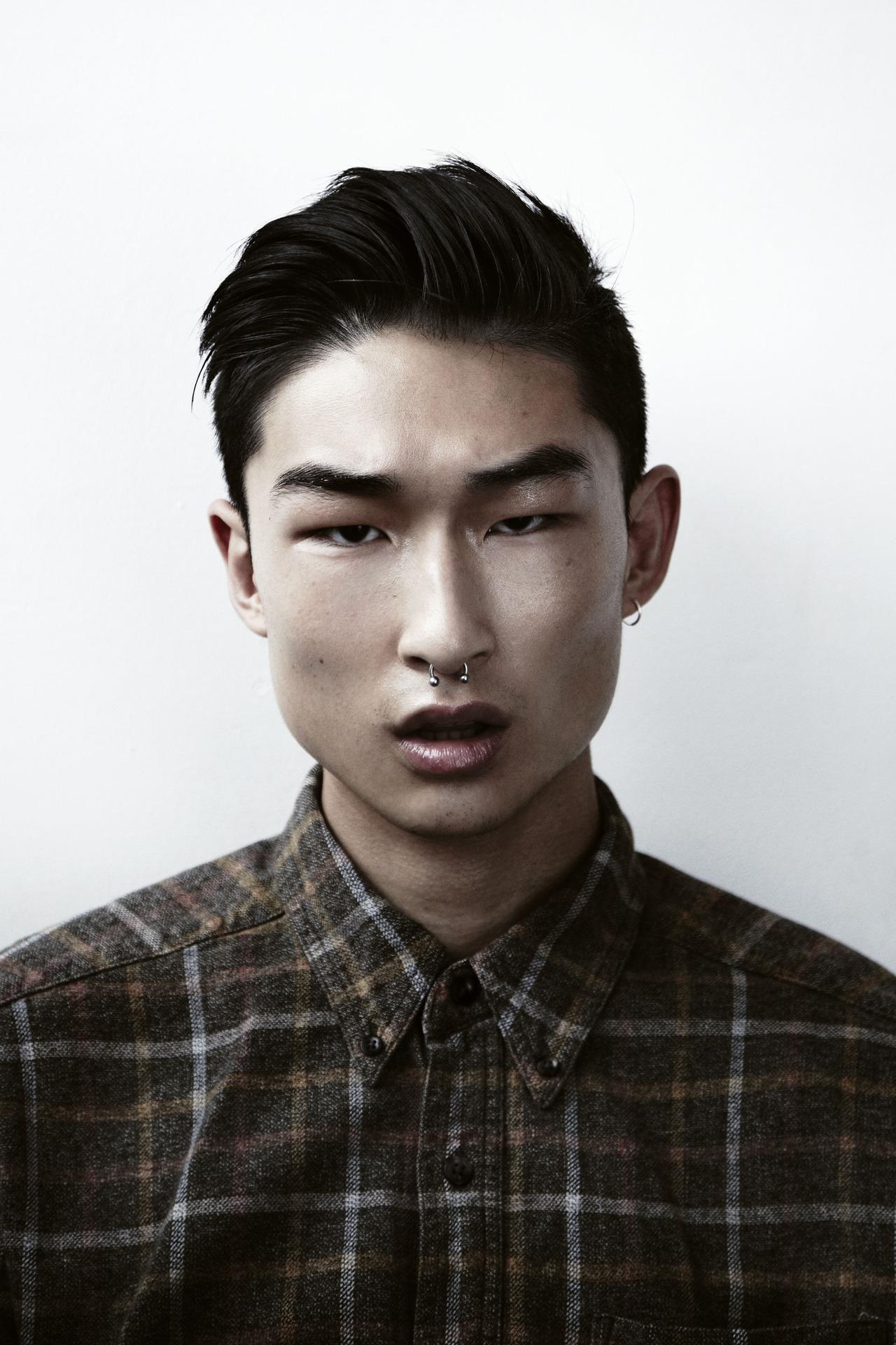 Style Icon Sang Woo Kim Aka Franco