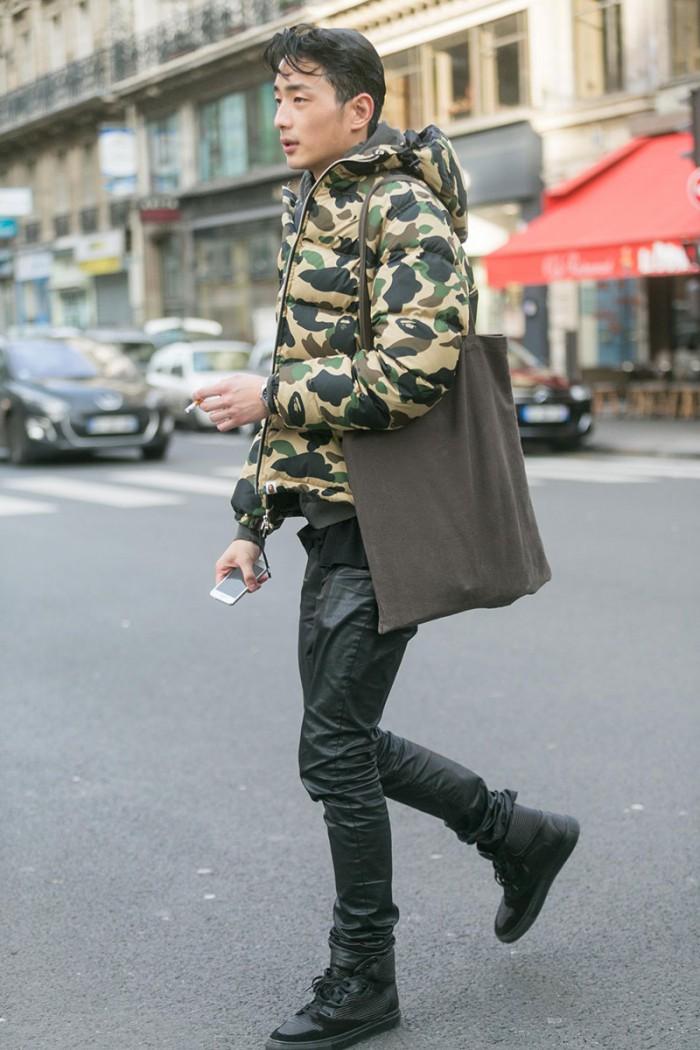 Sang Woo Kim Style Icon - Vlist (30)
