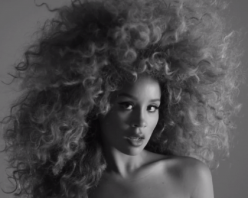 LION BABE – Treat Me Like Fire