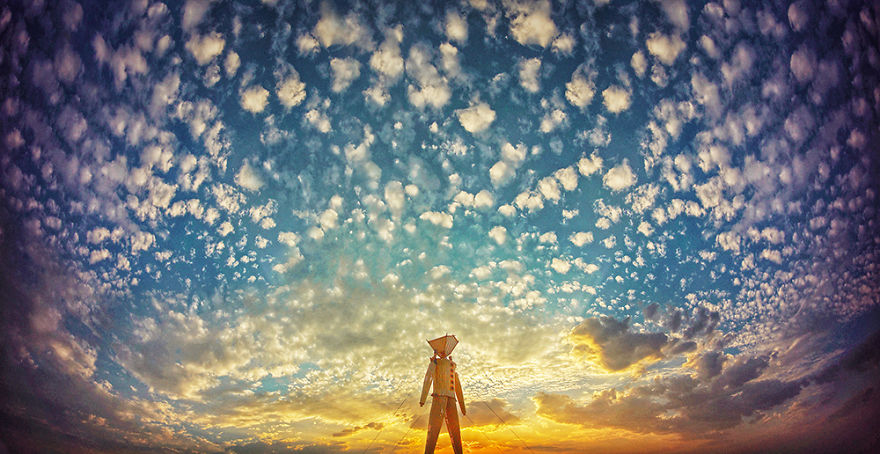 Surreal photographs from Burning Man 2014 - Vlist (12)