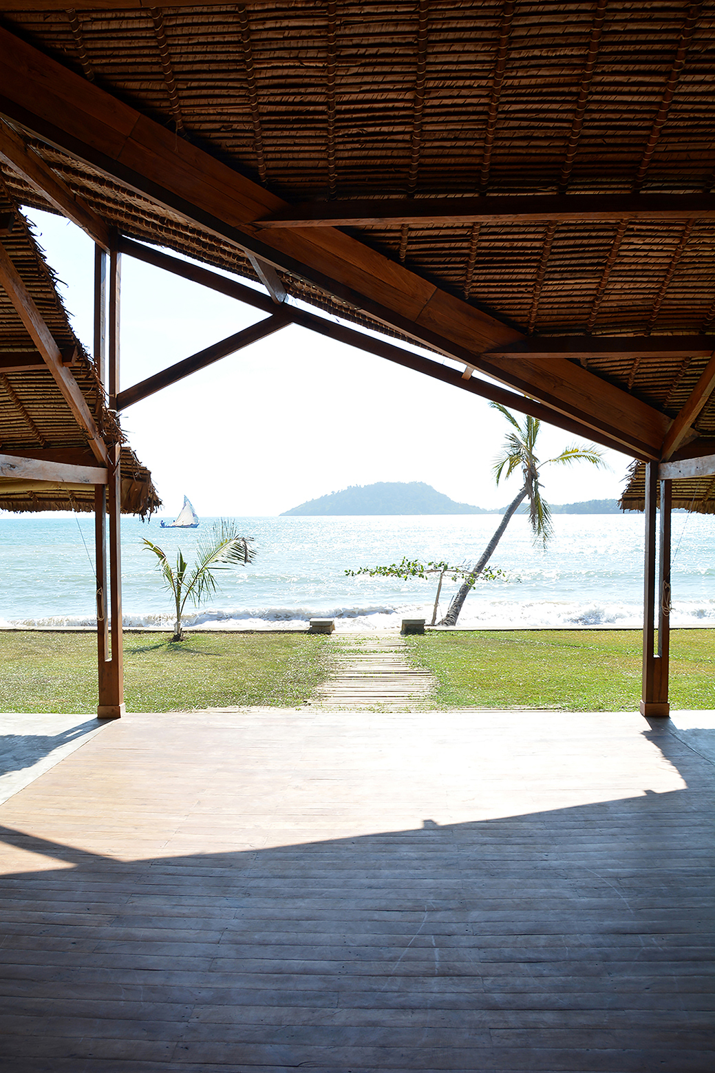 The Under Sails Beach House in Nosy Be, Madagascar - Vlist (4)