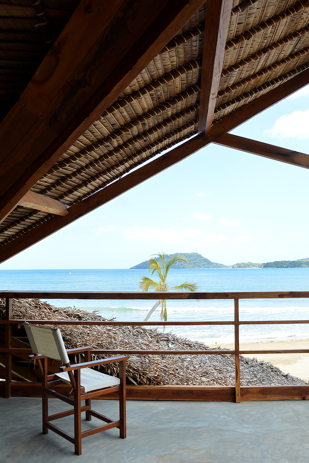 The Under Sails Beach House in Nosy Be, Madagascar - Vlist (6)