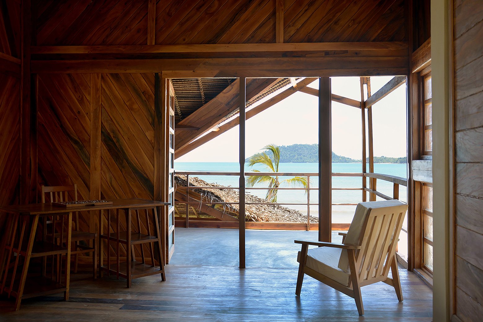 The Under Sails Beach House in Nosy Be, Madagascar - Vlist (7)