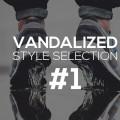 VANDALIZED Style #1