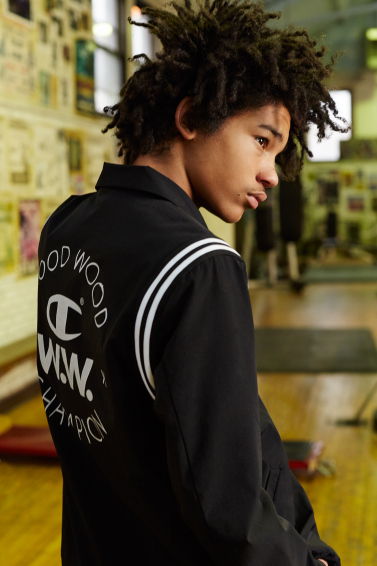 Champion Clothing Canada Online