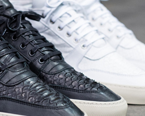Filling Pieces 2015 Spring/Summer Collection