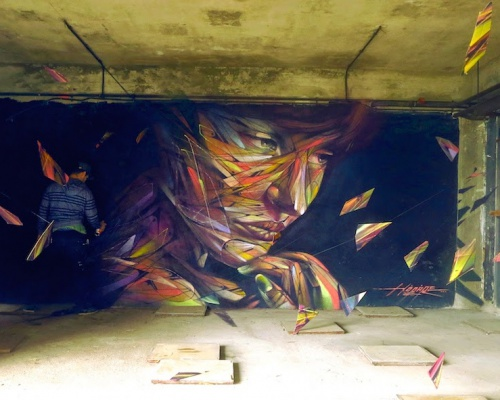 """Hopare """"Music For The Eyes"""""""