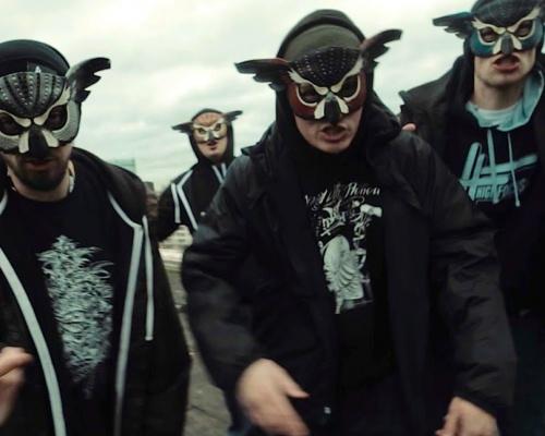 The Four Owls – Think Twice (Prod. DJ Premier)