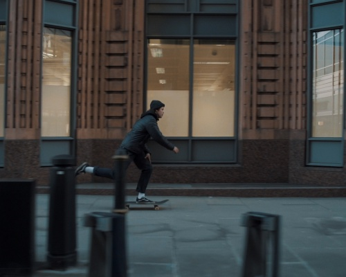 A Guide to Cracks & Curbs: London | Skate Video
