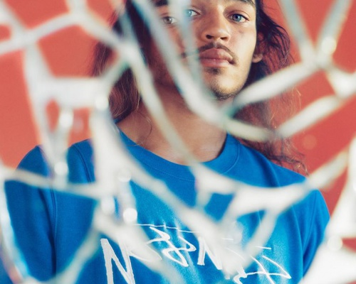 Stussy 2015 Spring/Summer Campaign by Tyrone Lebon