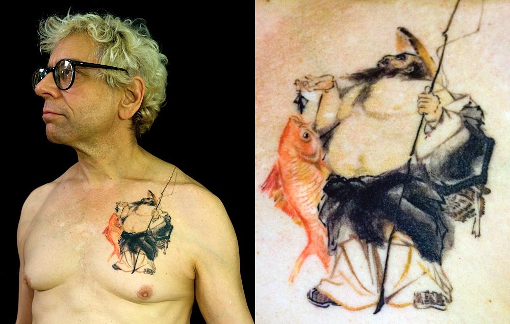 Cheo Park, tattoo artist - Vlist (1)