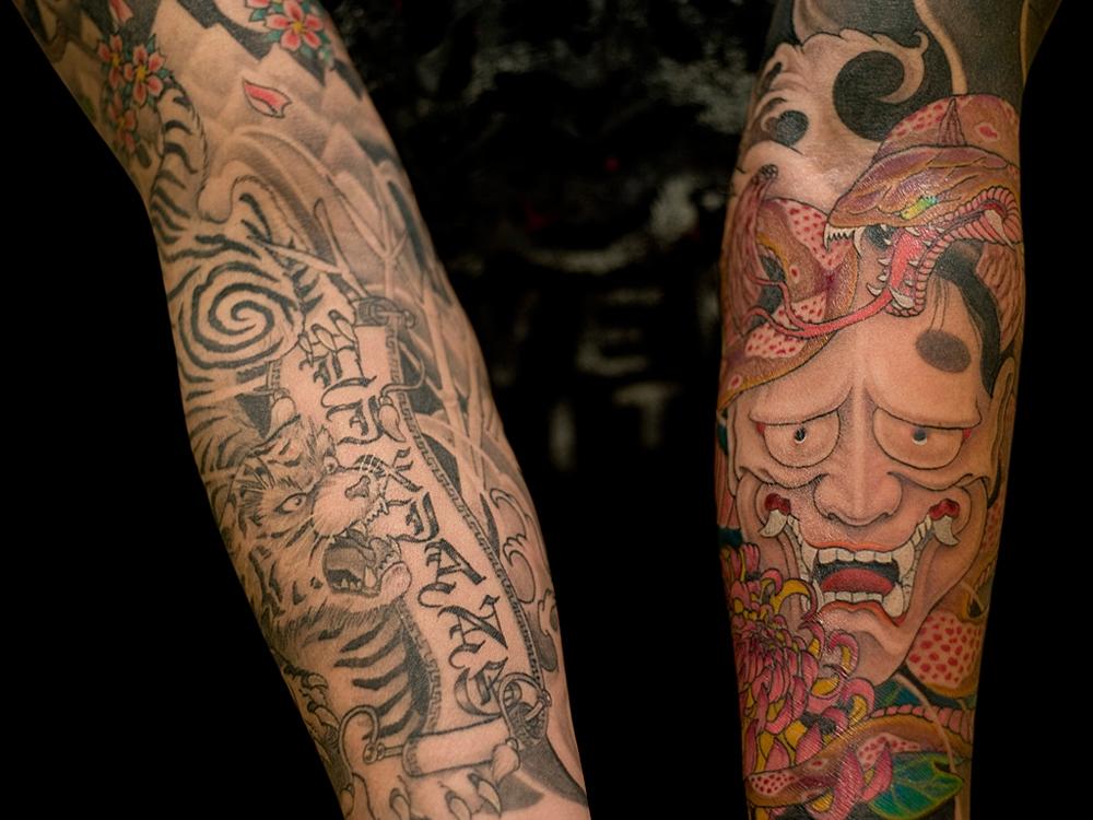 Cheo Park, tattoo artist - Vlist (20)