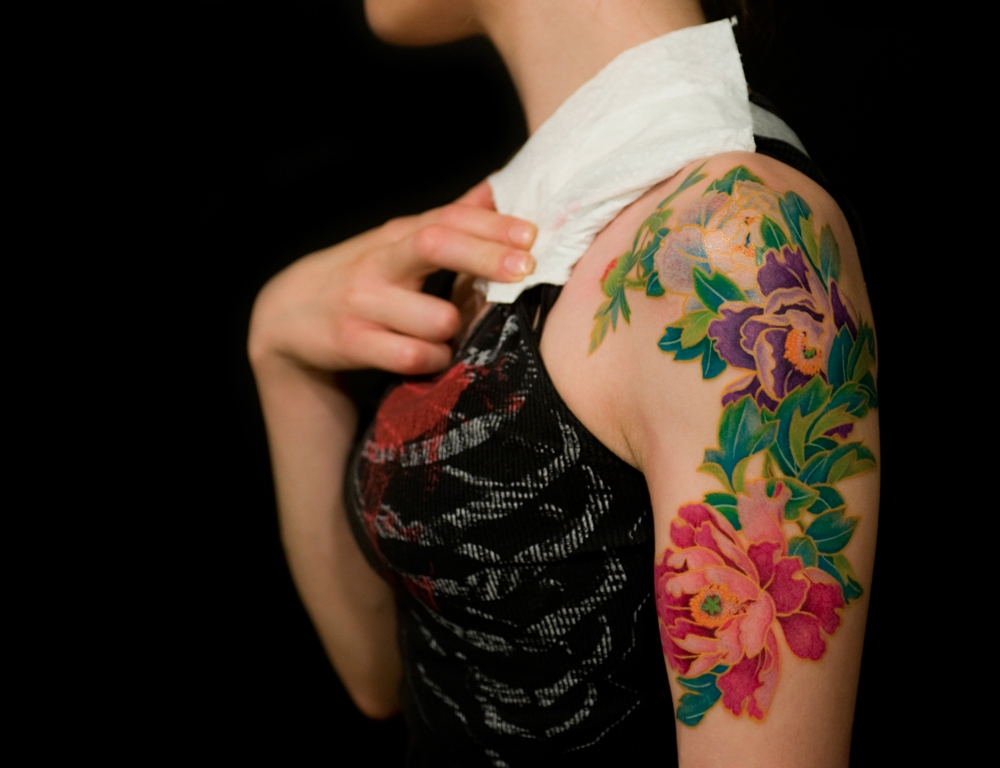 Cheo Park, tattoo artist - Vlist (4)