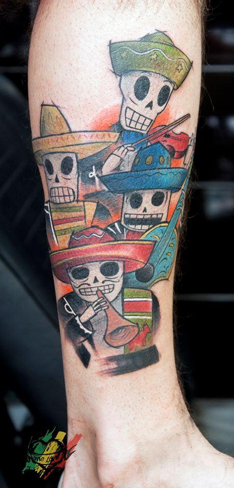 Deathpop Mole, tattoo artist - Vlist (12)