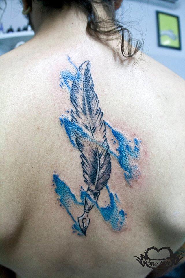 Deathpop Mole, tattoo artist - Vlist (17)
