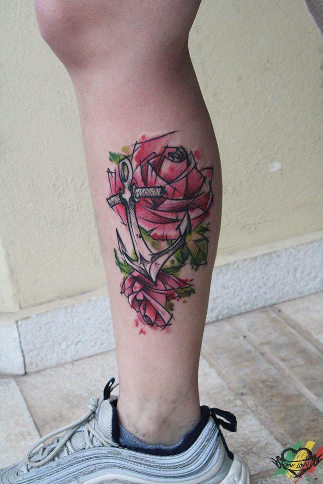 Deathpop Mole, tattoo artist - Vlist (2)