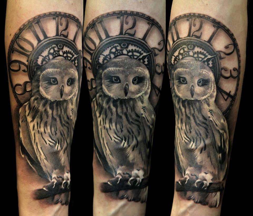 Denis Torikashvili, tattoo artist - Vlist (11)