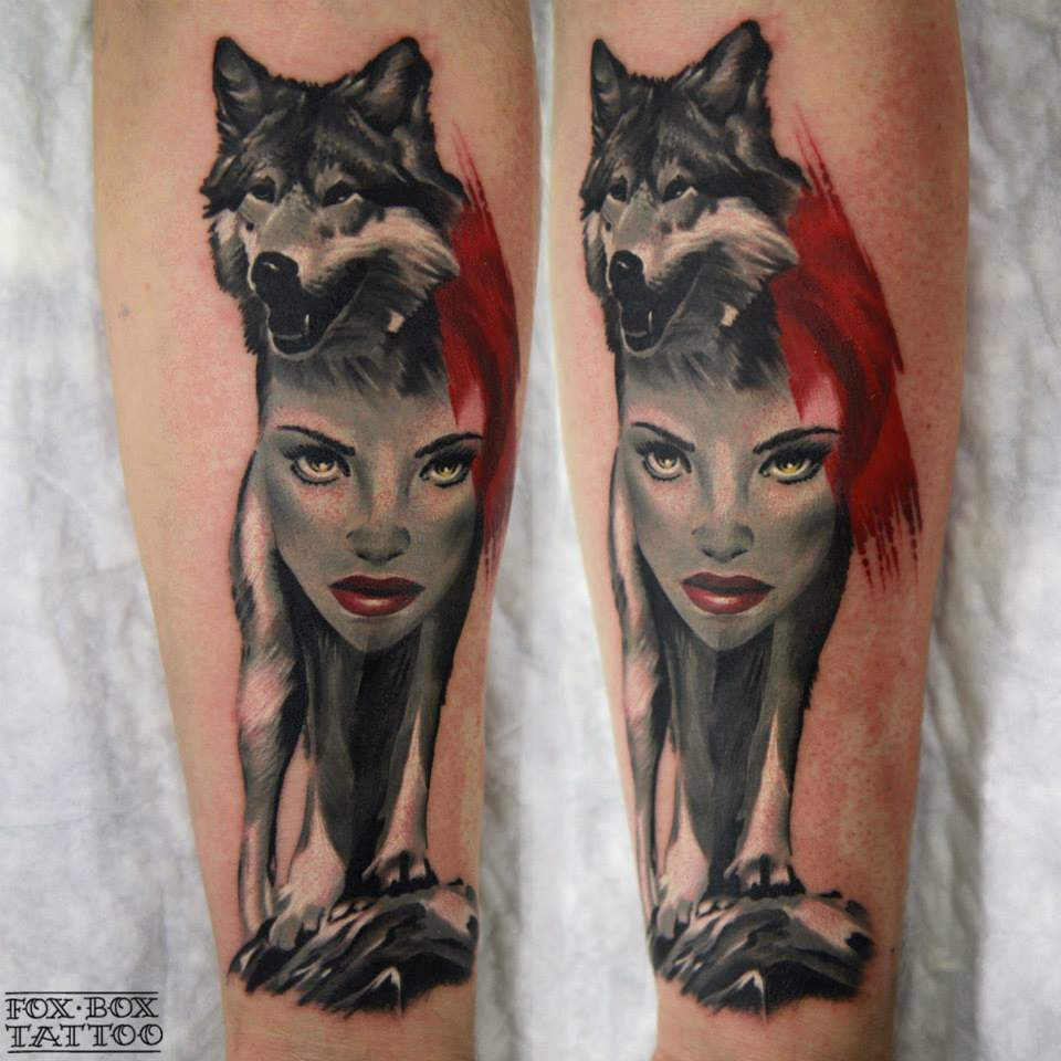 Denis Torikashvili, tattoo artist - Vlist (20)