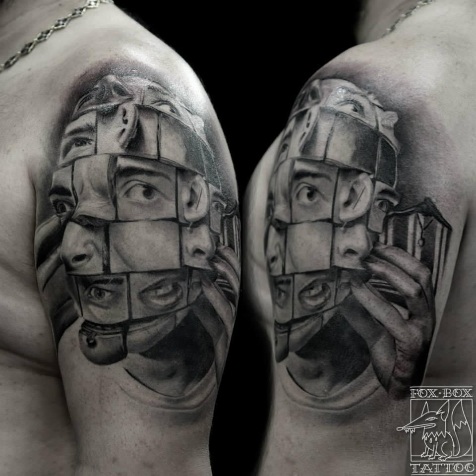 Denis Torikashvili, tattoo artist - Vlist (29)