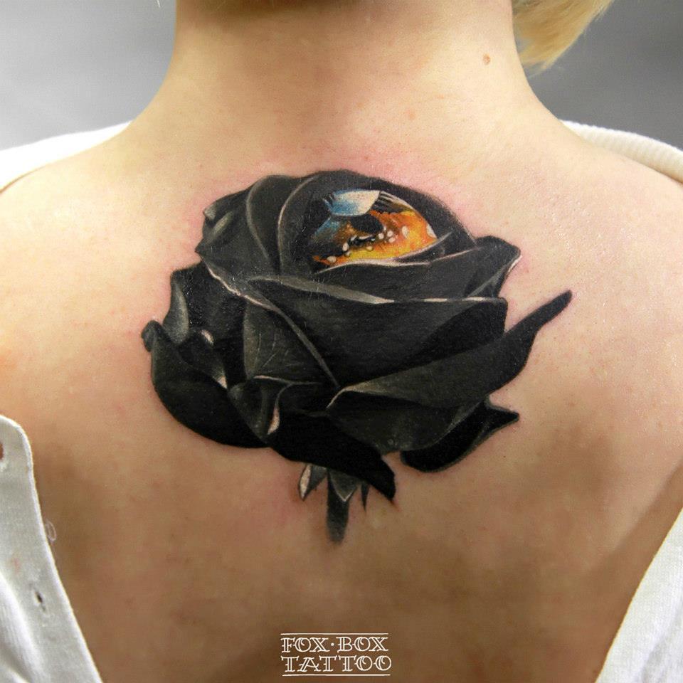 Denis Torikashvili, tattoo artist - Vlist (33)