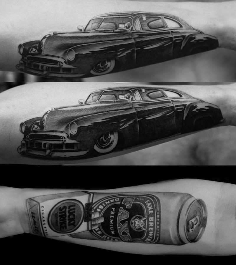 Denis Torikashvili, tattoo artist - Vlist (35)