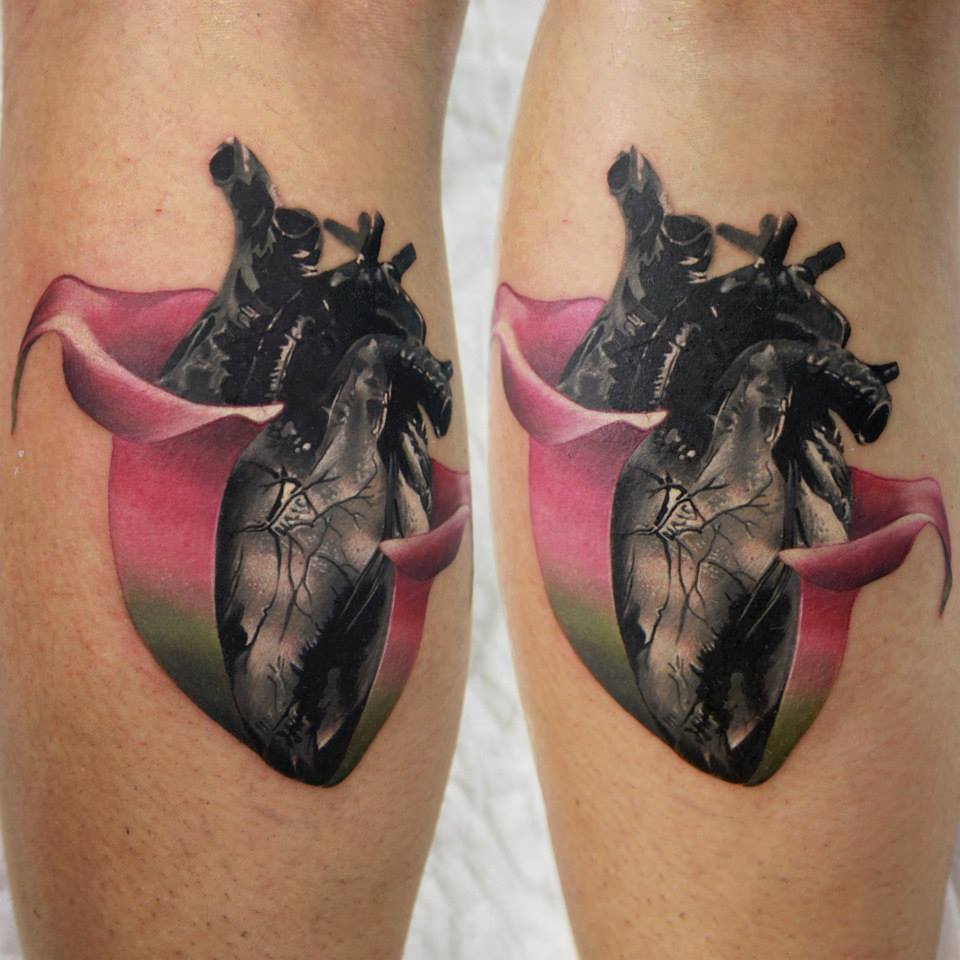 Denis Torikashvili, tattoo artist - Vlist (5)