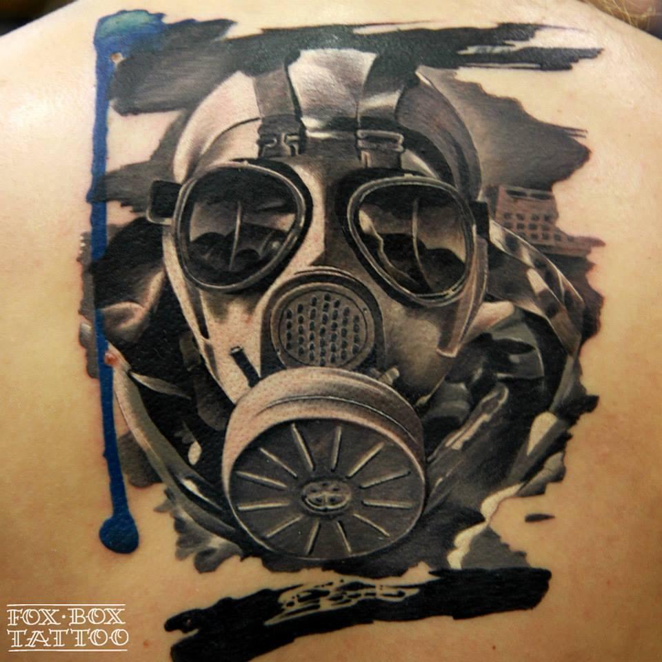 Denis Torikashvili, tattoo artist - Vlist (6)