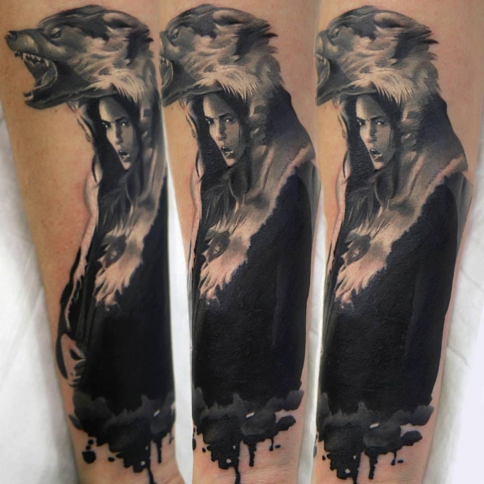 Denis Torikashvili, tattoo artist - Vlist (8)