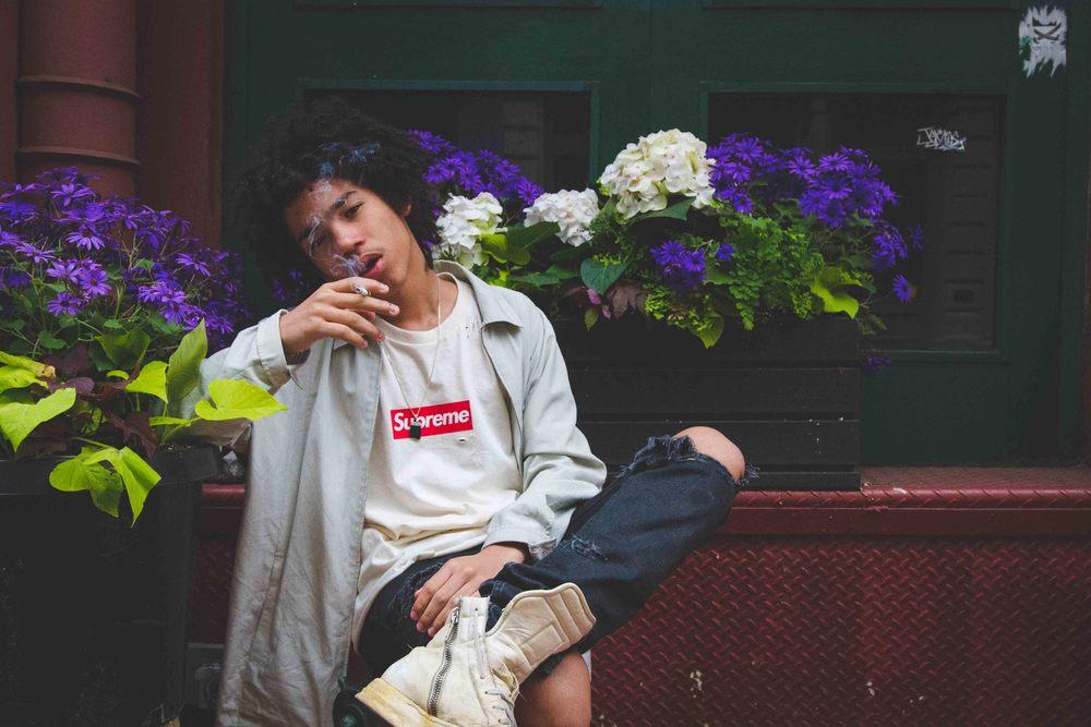 Style Icon Luka Sabbat The Vandallist