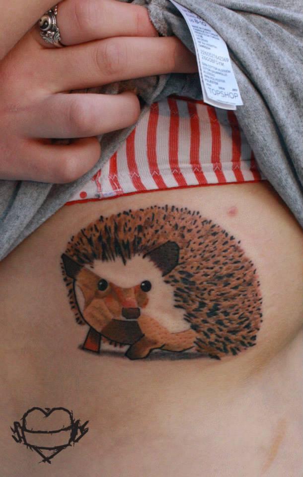 Mike Kyrtatas, tattoo artist (10)