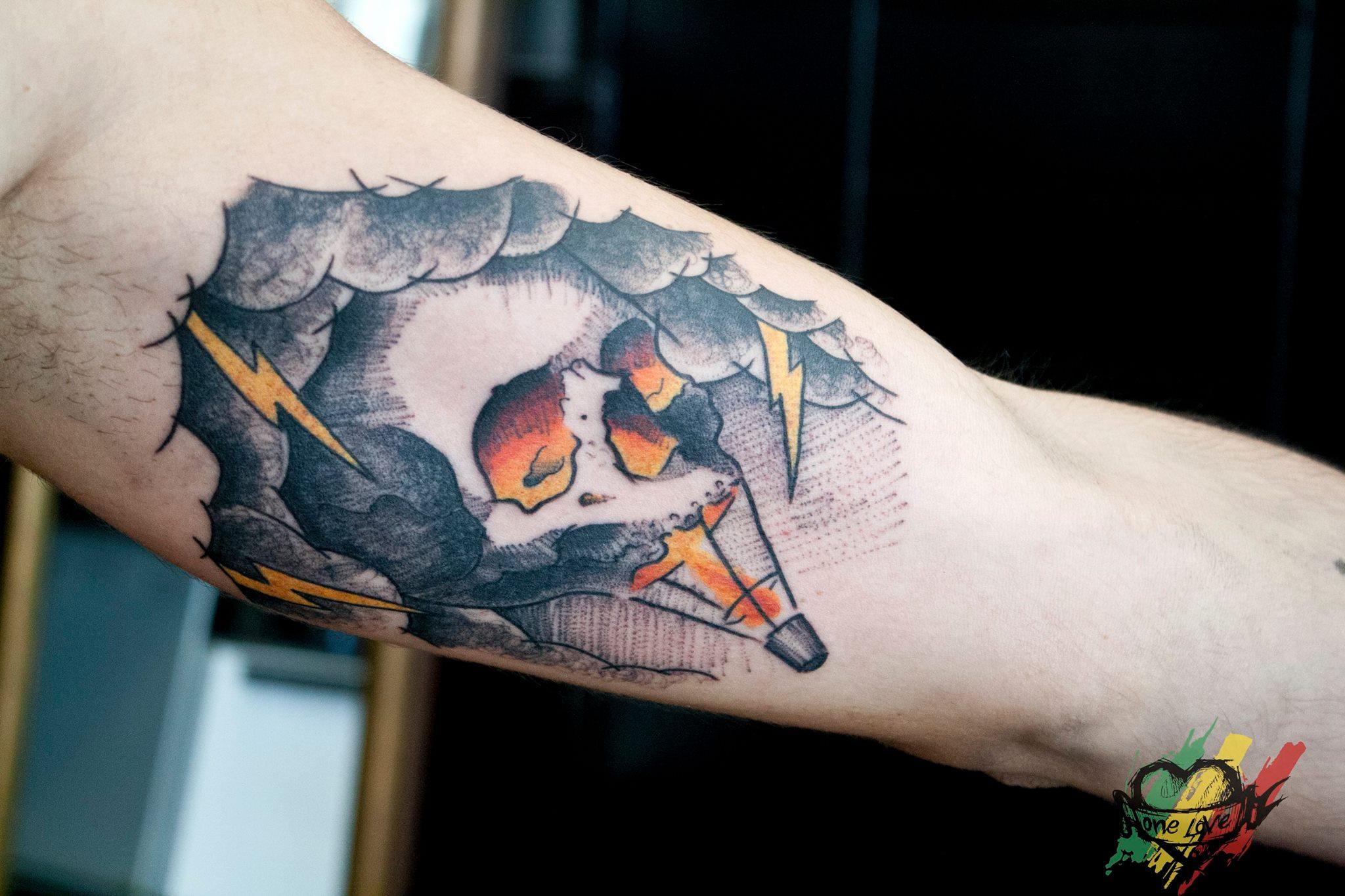 Mike Kyrtatas, tattoo artist (17)
