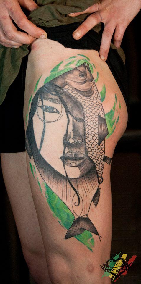 Mike Kyrtatas, tattoo artist (18)