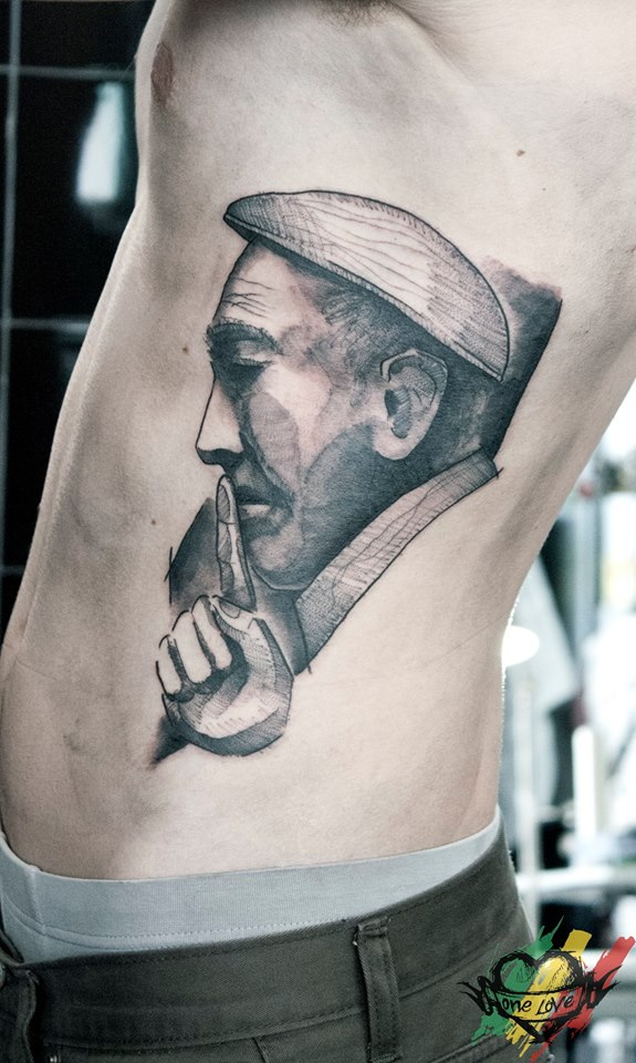 Mike Kyrtatas, tattoo artist (19)