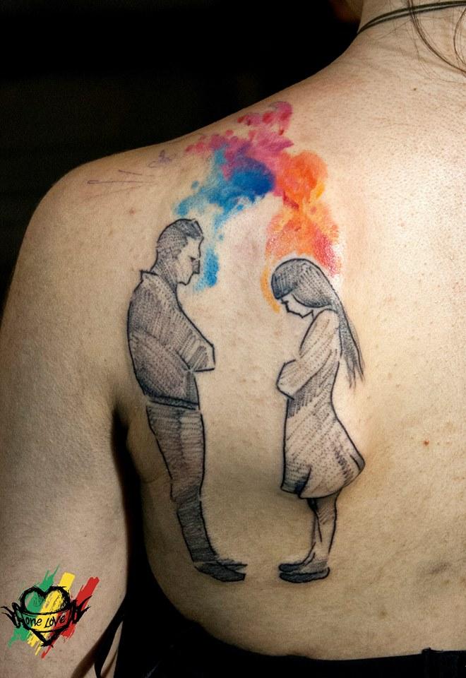 Mike Kyrtatas, tattoo artist (22)