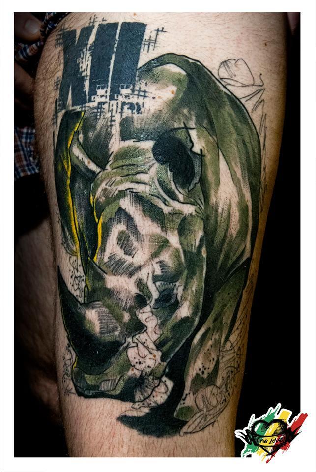 Mike Kyrtatas, tattoo artist (39)