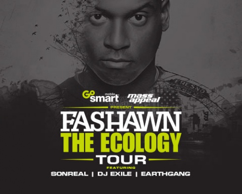 """Fashawn's much awaited album """"The Ecology"""""""