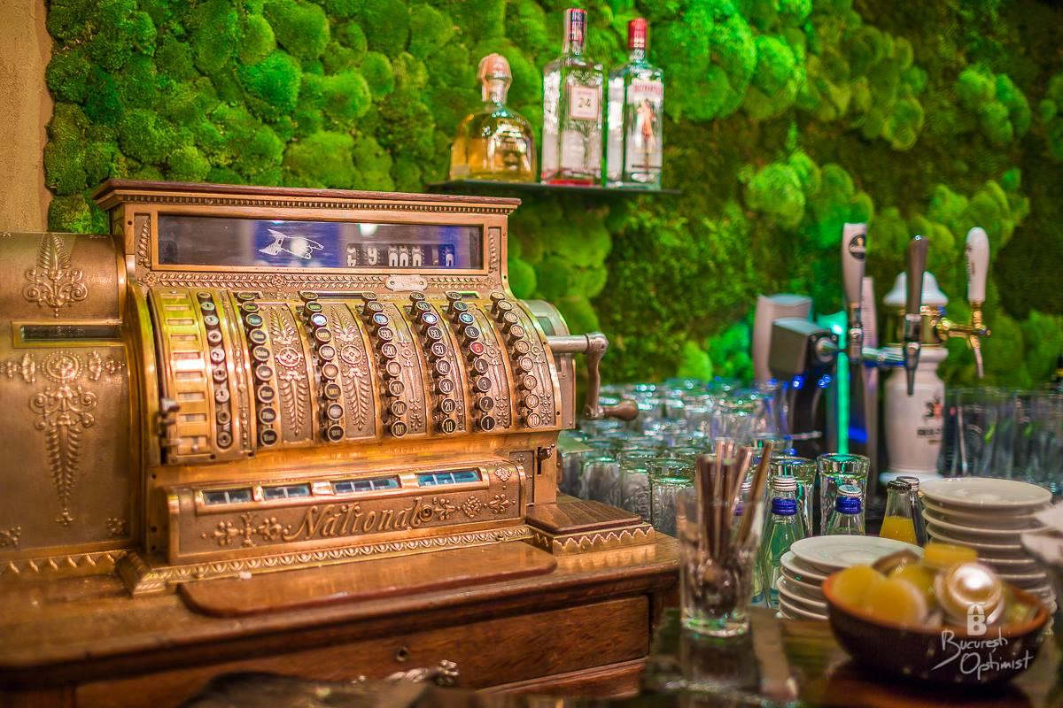 Rainforests in Shift Pub, Bucharest  - Cristian Vasile Photography (1)