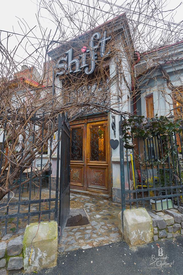 Rainforests in Shift Pub, Bucharest  - Cristian Vasile Photography (29)