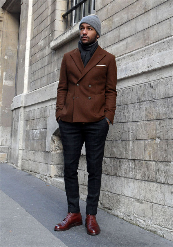 Style Icon Les Freres Joachim - The French twins (11)