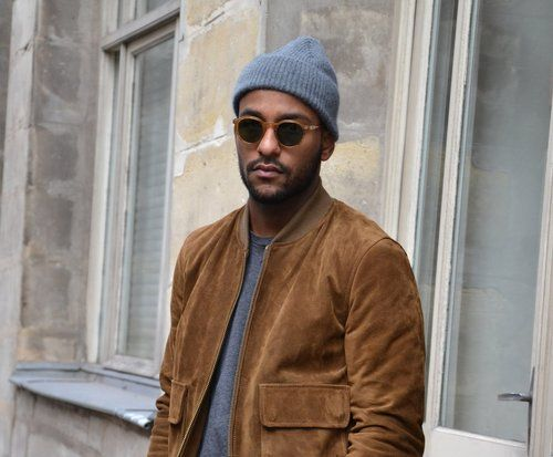 Style Icon Les Freres Joachim - The French twins (22)