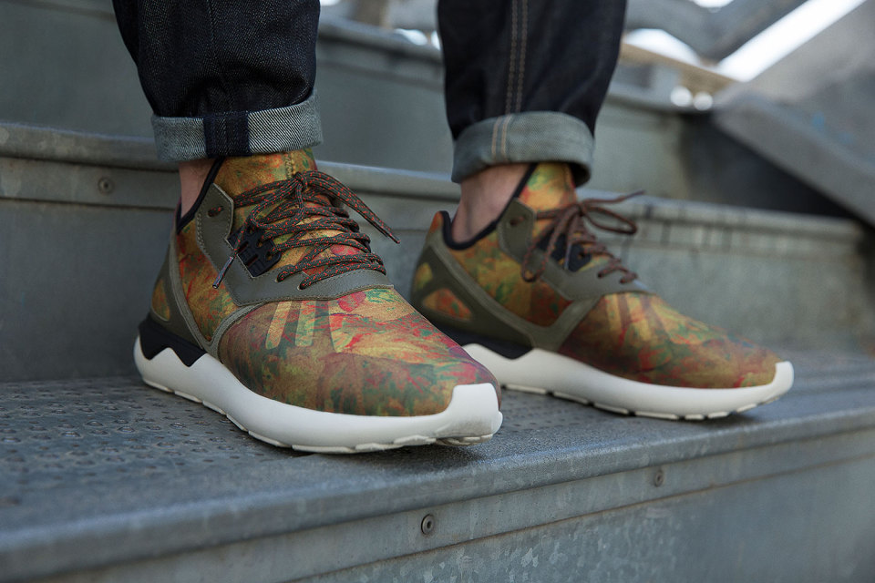 newest e7659 7c733 adidas Originals Tubular Runner Wool