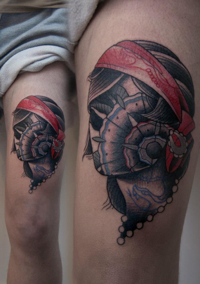 Aleksy Marcinów, tattoo artist (16)