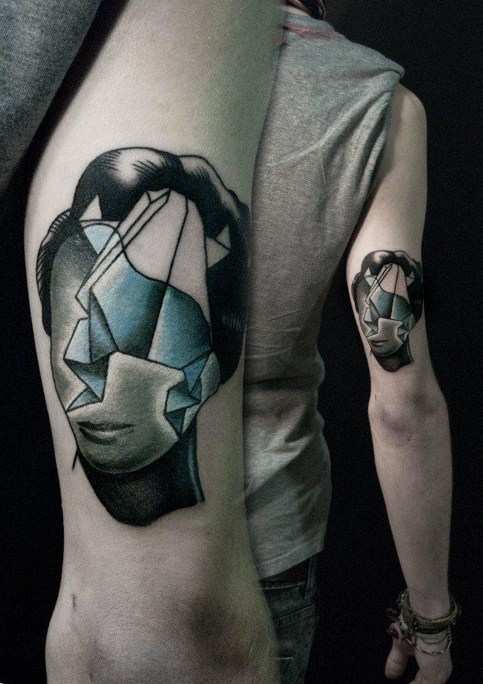 Aleksy Marcinów, tattoo artist (18)